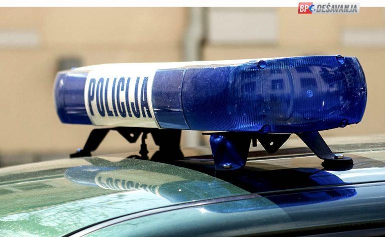 Nasilje u Bačkoj Palanci – Trojica mladića tukli vršnjake