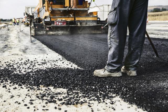 Što se ne popravljaju putevi u opštini Bačka Palanka?