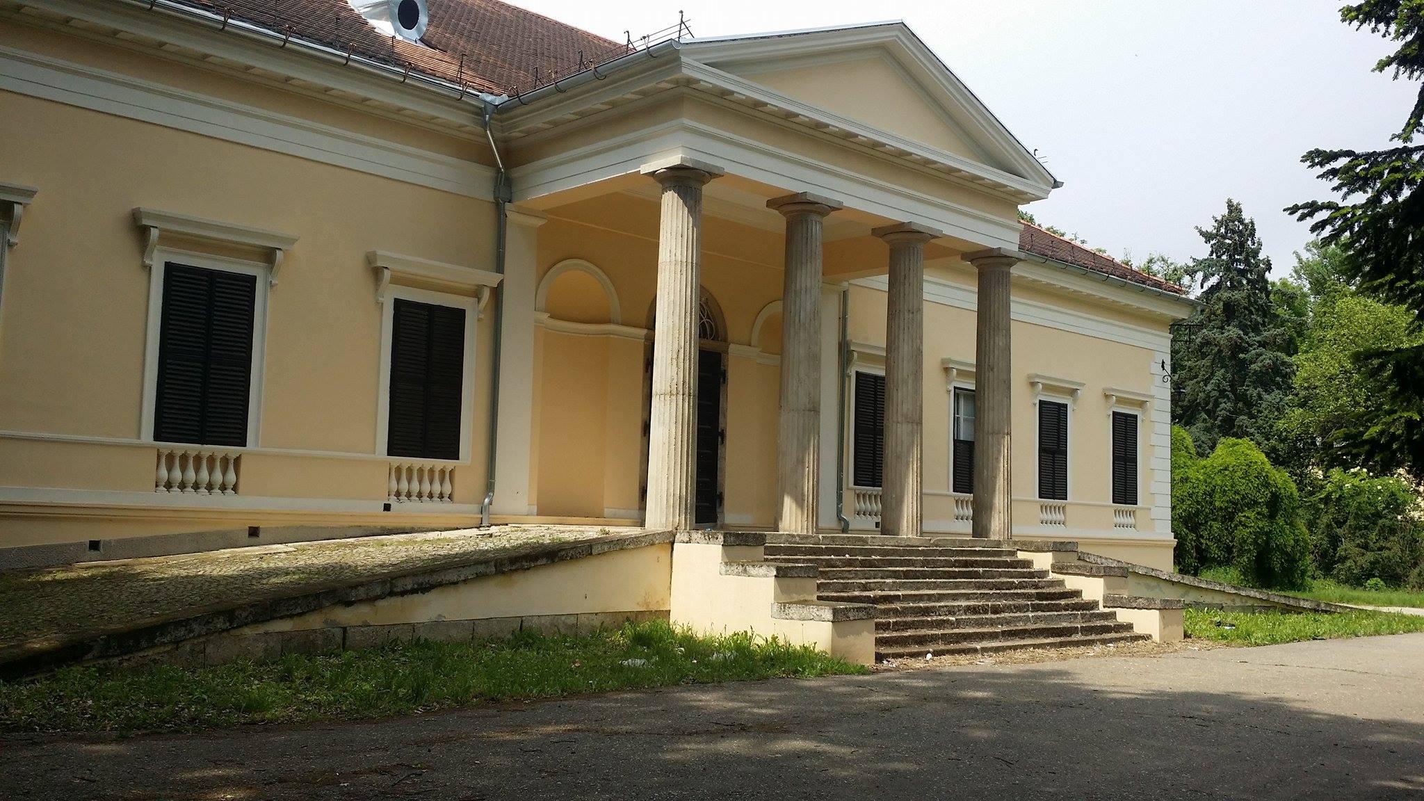 Čelarevo – Dvorac prohujalih vremena
