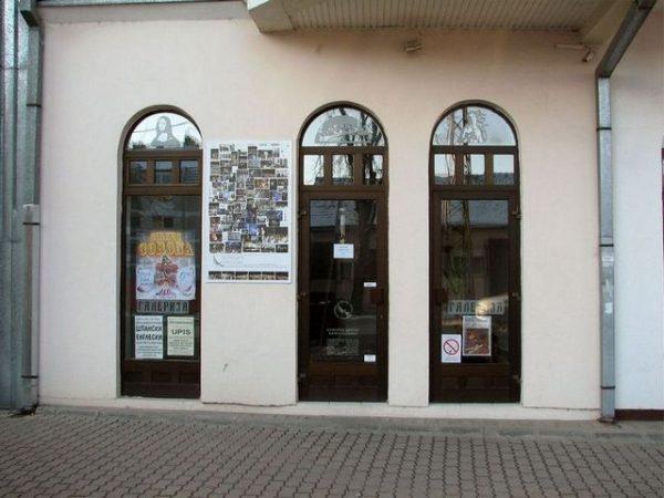 Konkurs Kulturnog centra za umetnike