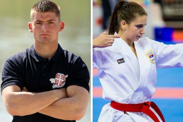 Veliko priznanje za Simu Boltića, Bojanu Mladežić i Dragana Zorića