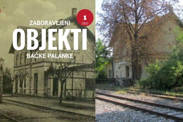 Izgradnja železnice u Bačkoj Palanci – iz istorije