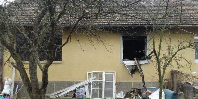 Karađorđevo: Jedna osoba stradala u požaru