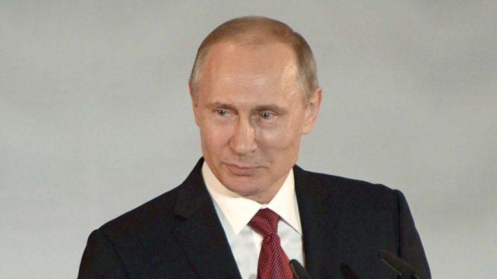 Forbs: Putin najmoćnija ličnost na svetu