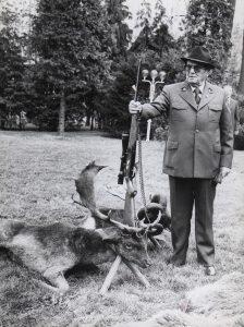 tito_poslednji_lov_8-_decembra_1979_karadjordjevo