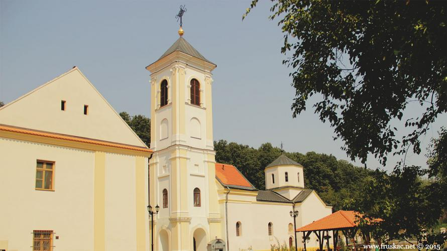Biser kod Vizića – Manastir Đipša