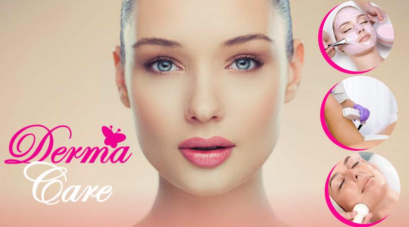 Derma Care – Vaše mesto za negu lica i tela