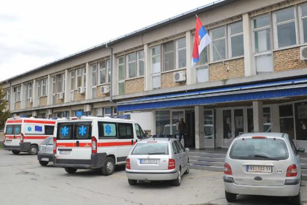 Najavljeno novo smanjenje broja lekara u opštini Bačka Palanka