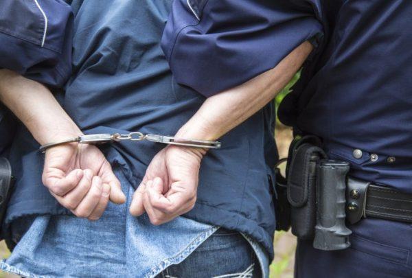 Uhapšena dva maloletnika u Bačkoj Palanci
