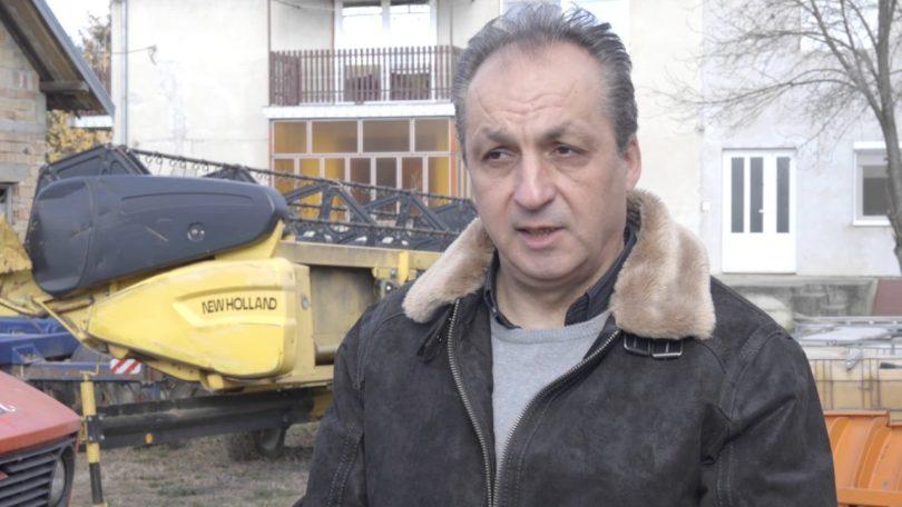 Reč poljoprivrednika: Miroslav Ivić iz Bačke Palanke