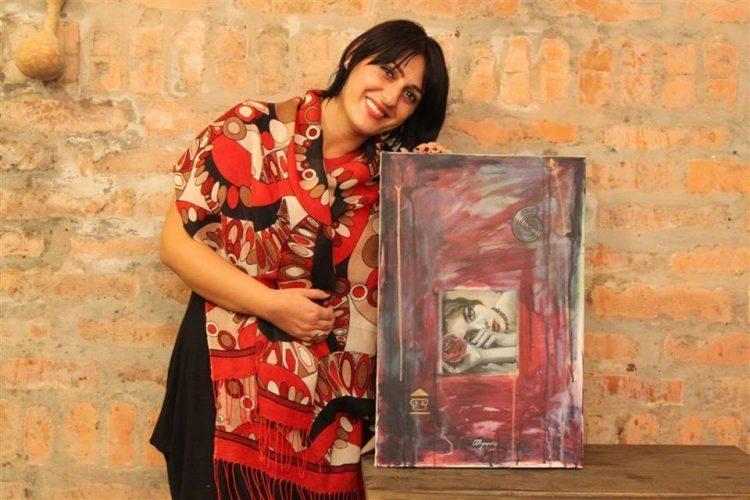 Palanački slikari: Stanislava Bodiroga