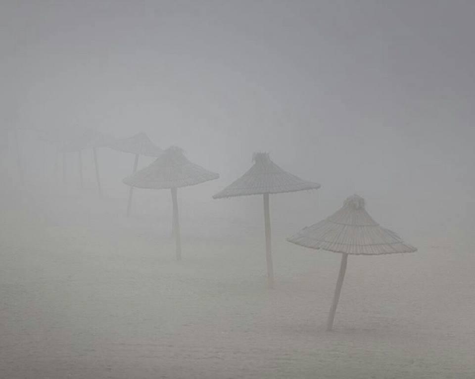 Igra po magli…