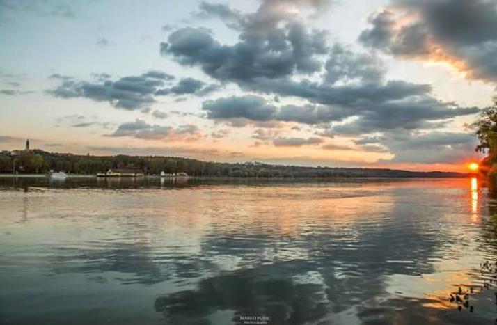 Dunave, moj Dunave
