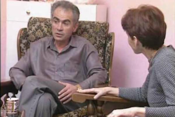 Hatim Zuhdi Ahmad Hamdan – omiljeni doktor i komšija