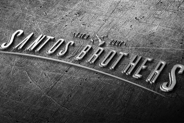 Santos Brothers band – prvih 10 godina