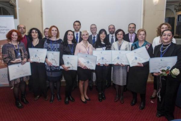 Dragana Menčik među 16 najboljih prosvetnih radnika