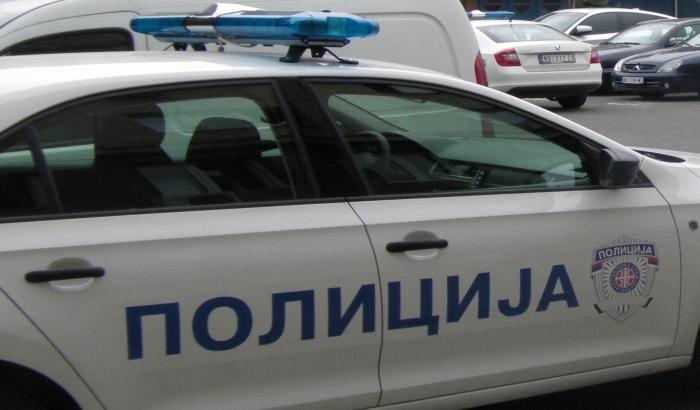 Uhapšen nakon što je opljačkao menjačnicu