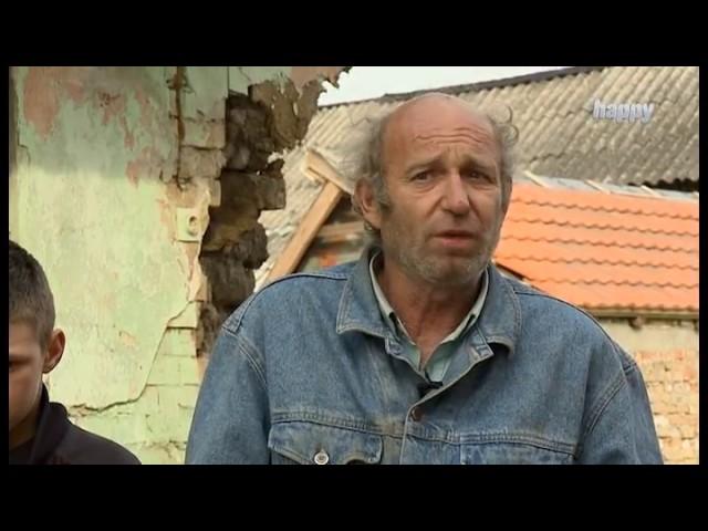 Gajdobra: Otac i četvoro dece jedva preživljavaju