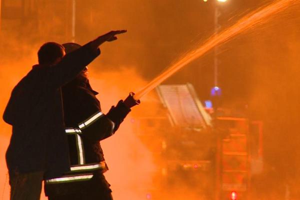 Tragedija – Starica se ugušila u požaru u Pivnicama