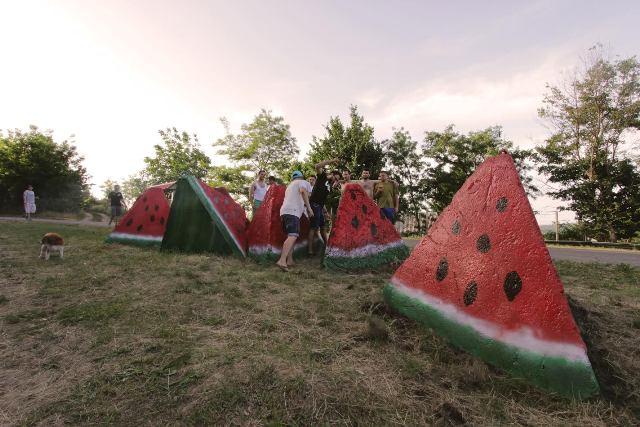 Projekat mladih umetnika: Oslikani murali i u Neštinu