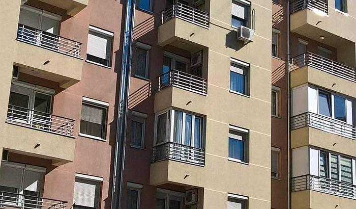 U okviru regionalnog stambenog programa skoro useljenje zgrada u Bačkoj Palanci i Bačkom Petrovcu