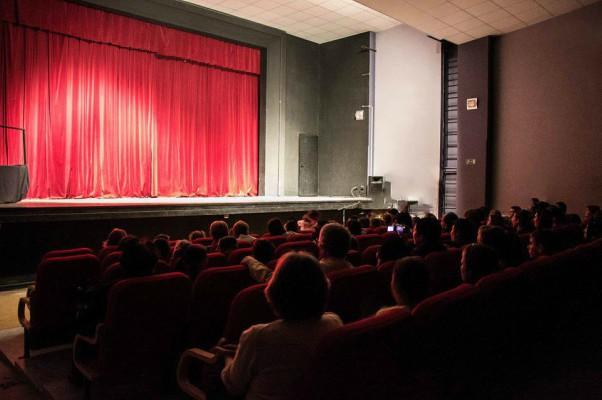 Anna Pintírová – O vystúpeniu profesionálneho divadelného predstavenia a o plánoch