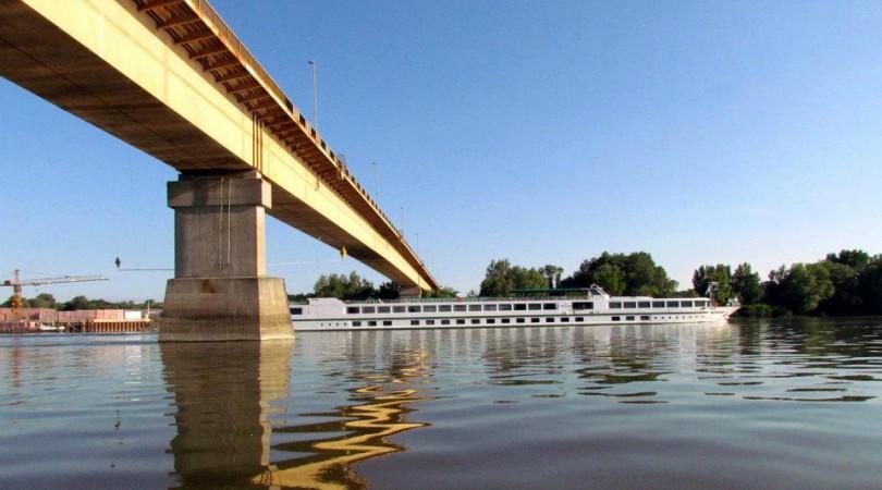 Počinje uklanjanje kritičnih tačaka na toku Dunava u Srbiji