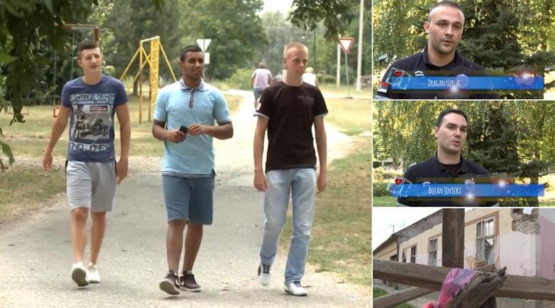 Mladenovo i Bačka Palanka su ponosni na svoje heroje! (VIDEO)