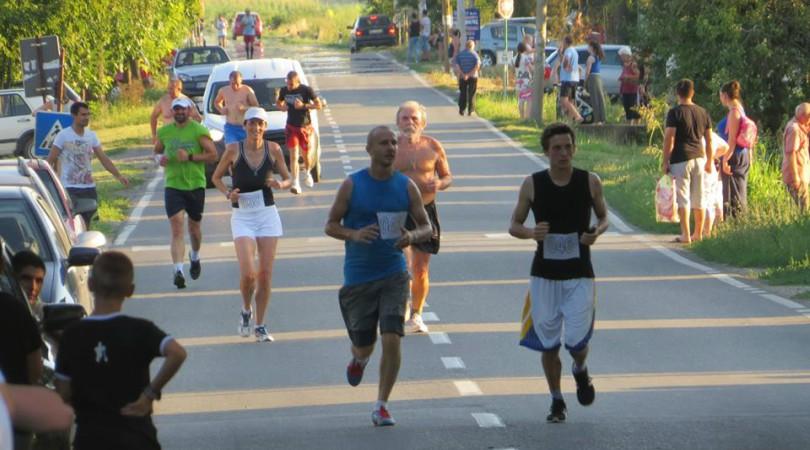 Održan 28. Petrovdanski maraton 2017.