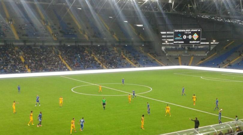 Veštačka trava iz Bačke Palanke je na mnogim svetskim stadionima