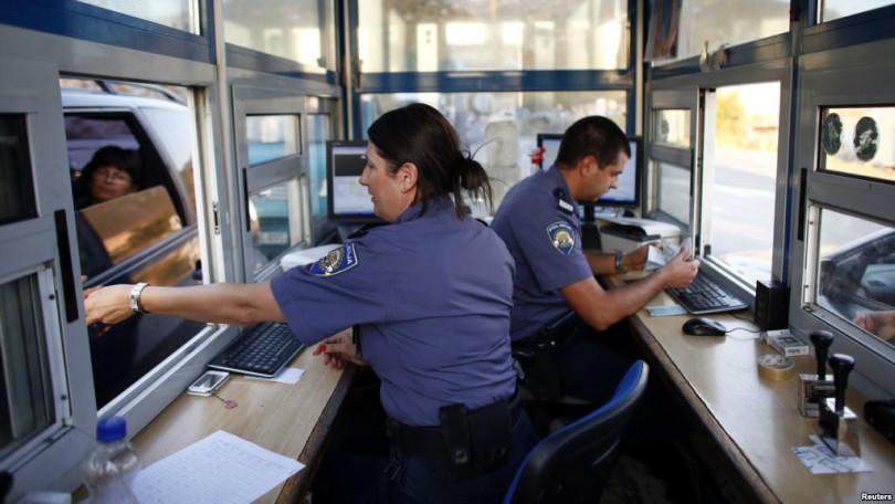 Kroz hrvatsku granicu uskoro bez pečata u pasošu