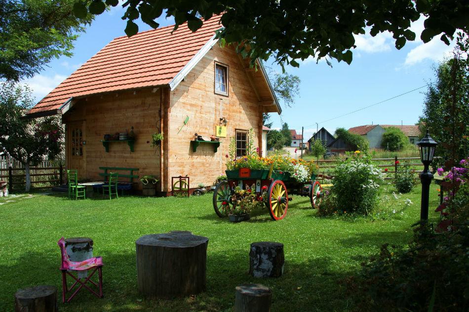 Konkurs: Besplatne kuće na selu za mlade parove