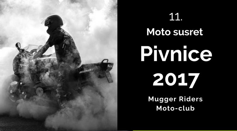 U susret 11-tom moto skupu u Pivnicama (INTERVJU)
