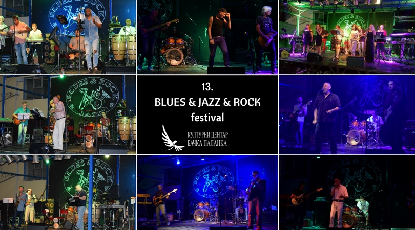 Slušao se blues, jazz i rock, a Mioni stiže pomoć