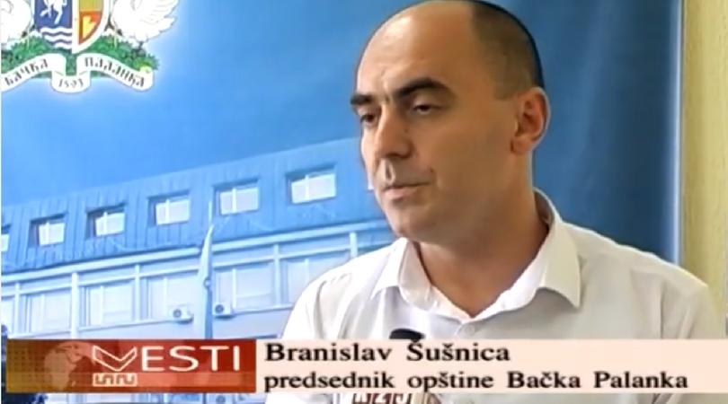 Šušnica: Bazen, muzej … Krećemo i vrtić u Silbašu i salu u Despotovu (VIDEO)
