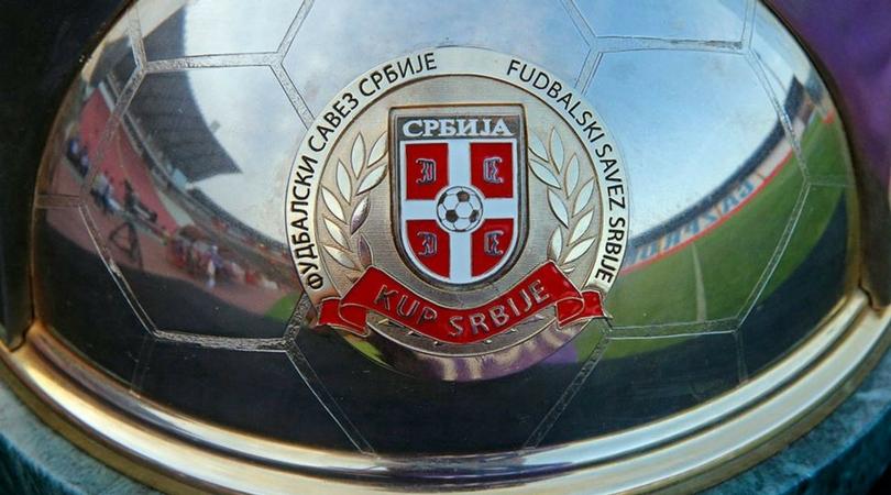 Odigran Kup OFS B. Palanka – Bač – B. Petrovac