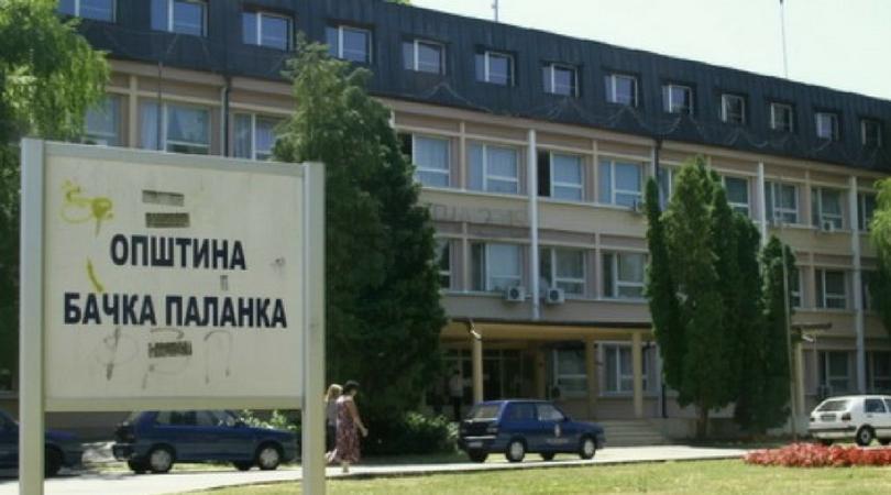 Investicije u Bačkoj Palanci oslonjene na sredstva pokrajine i republike