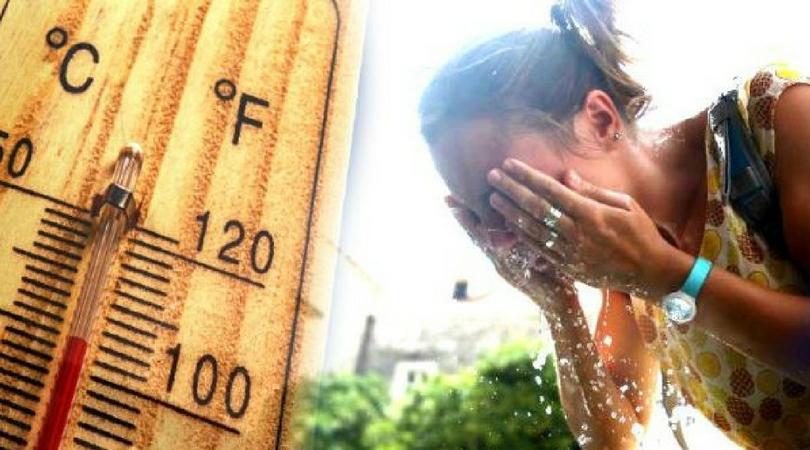 Tropske vrućine ne jenjavaju, Batut savetuje kako voziti