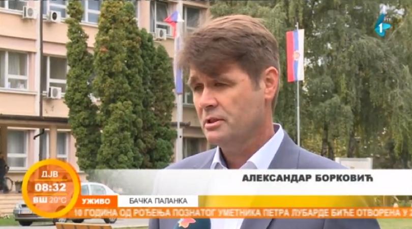 Plan za proširenje puta od Bačke Palanke do Novog Sada (VIDEO)