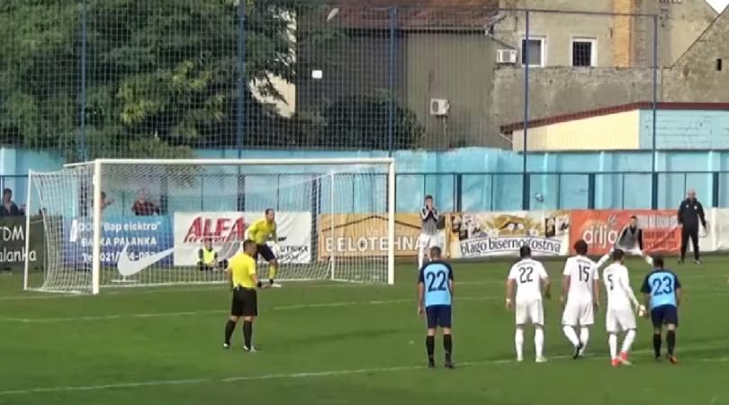 OFK Bačka – FK Čukarički 2:3 (VIDEO)