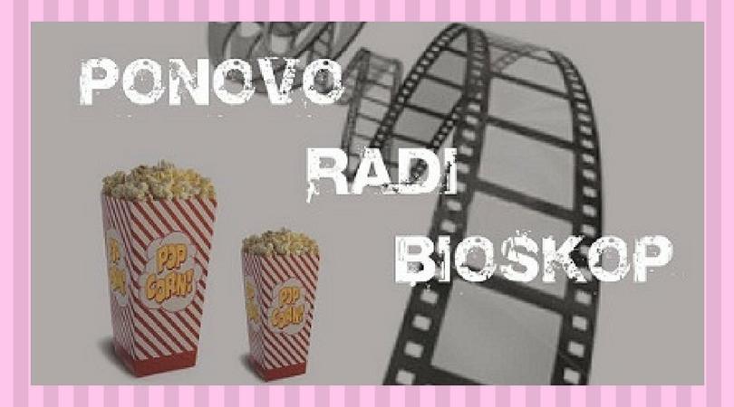 Projekcije filmova u selima opštine Bačka Palanka