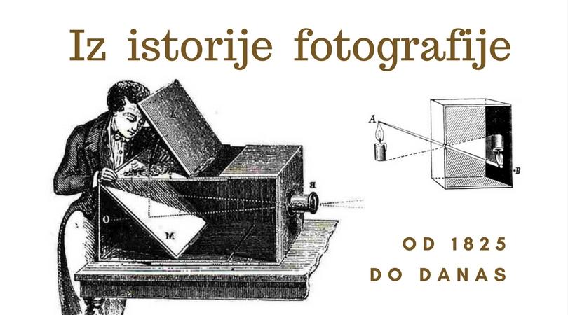 17 dostignuća za istoriju fotografije