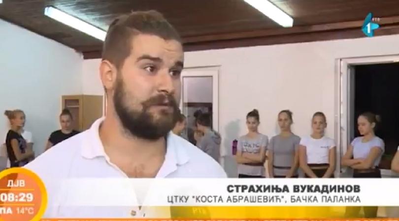 """KUD """"Kosta Abrašević"""" čuva tradiciju već četiri decenije (VIDEO)"""