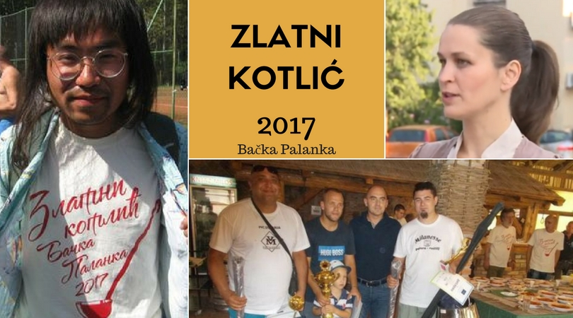 """Dvostruki trijumf za """"Momke iz Palanke"""" na """"Zlatnom kotliću"""""""