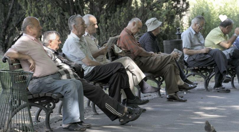 Penzionerima u novembru jednokratna pomoć 6.000 dinara
