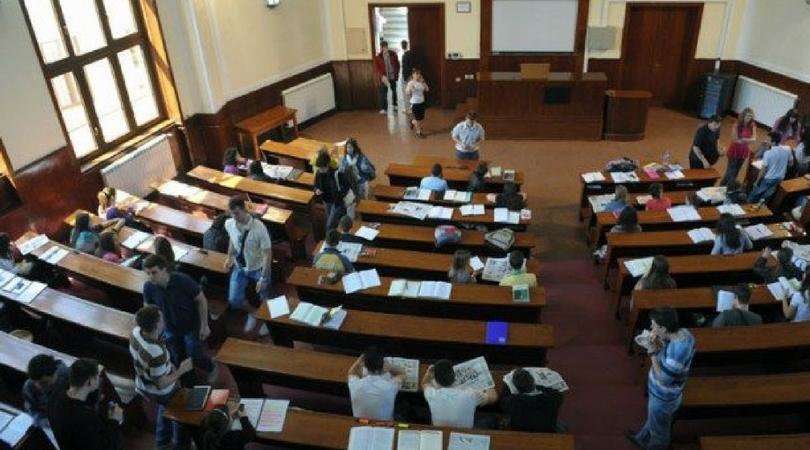 Slováci študujú po slovensky najmä v Srbsku