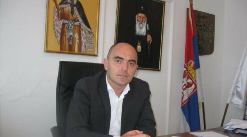 Predsednik opštine razgovarao sa građanima