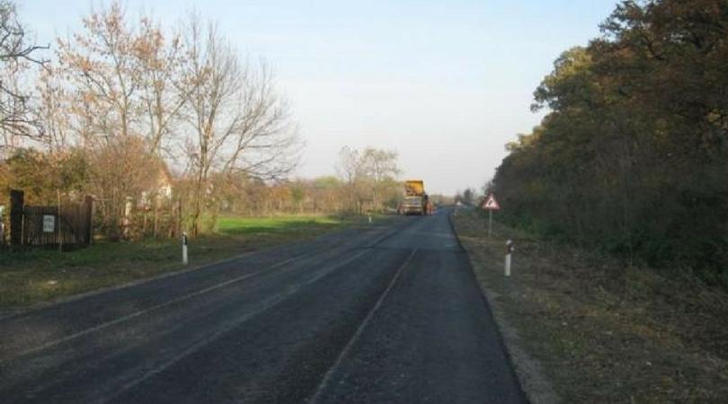 Put od Bačke Palanke ka Novom Sadu zreo za rekonstrukciju