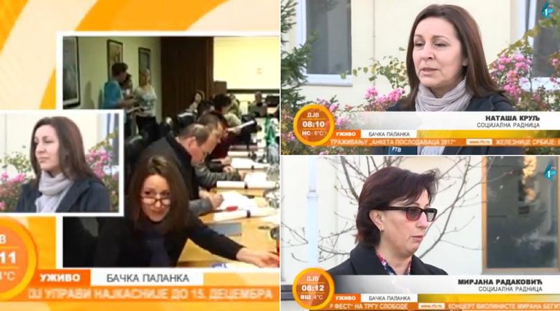 """Kampanja """"Život bez nasilja za svako dete"""" i u Bačkoj Palanci (VIDEO)"""