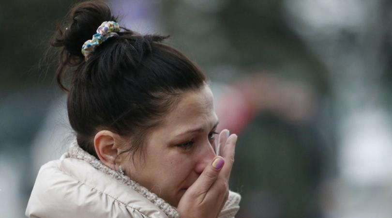 Parage: Uhapšen zbog sumnje da je silovao maloletnu sestru